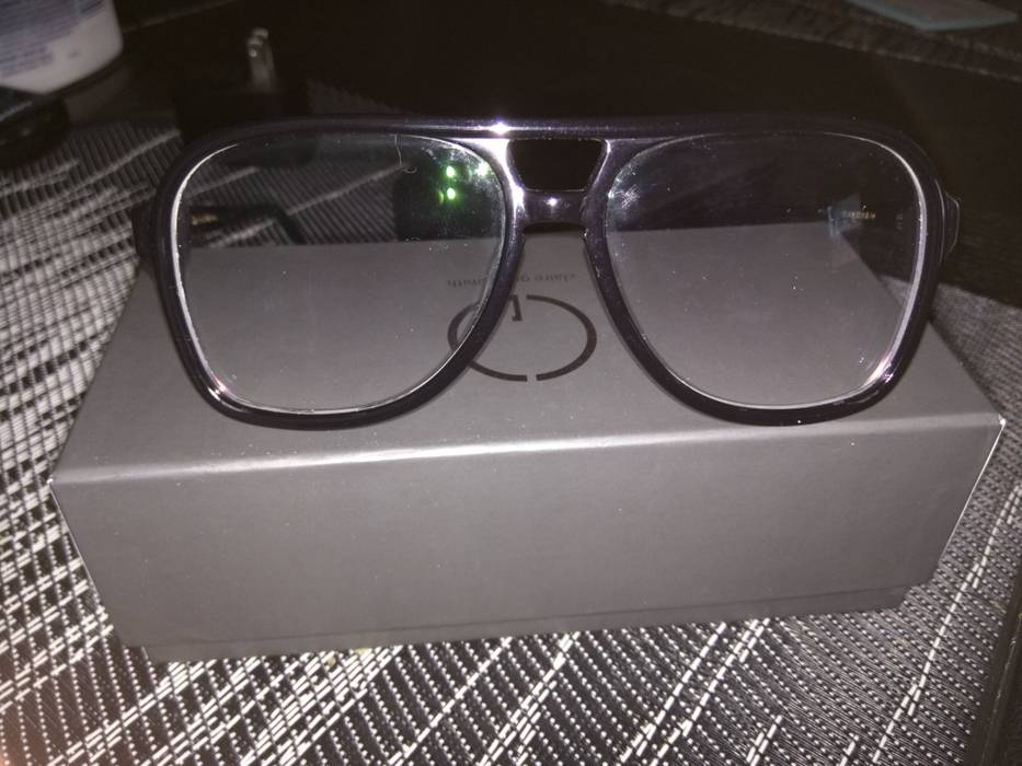 54c4d74640ae Moscot Terry Richardson Aviator Size one size - for Sale - Grailed