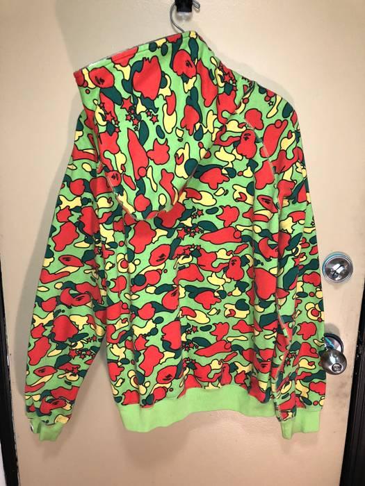 1374c94d0463 Bape Bape Psyche Camo Hoodie Size l - Sweatshirts   Hoodies for Sale ...