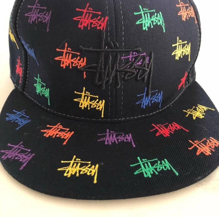 Stussy Stussy Hat Size one size - Hats for Sale - Grailed dff5ab63574