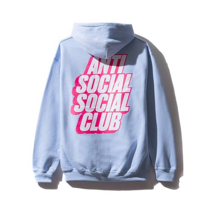 e78703703c2b Antisocial Social Club Anti Social Social Club ASSC Blocked Logo ...