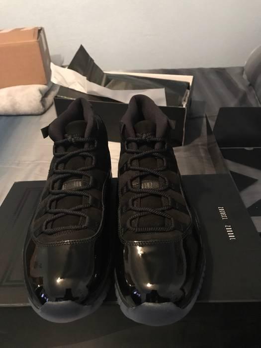Nike Air Jordan Retro 11  Cap And Gown  Size 9.5 - Hi-Top Sneakers ... 160b6962c