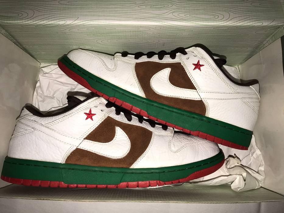 huge selection of ded99 624e7 Nike Nike SB Cali Dunk Low Size US 12   EU 45 - 3