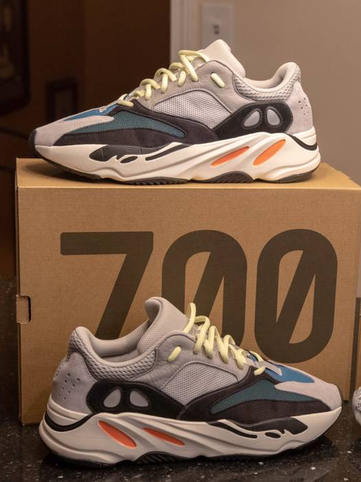 9d4474f5697 Adidas Yeezy 700 OG Size 11 - Low-Top Sneakers for Sale - Grailed