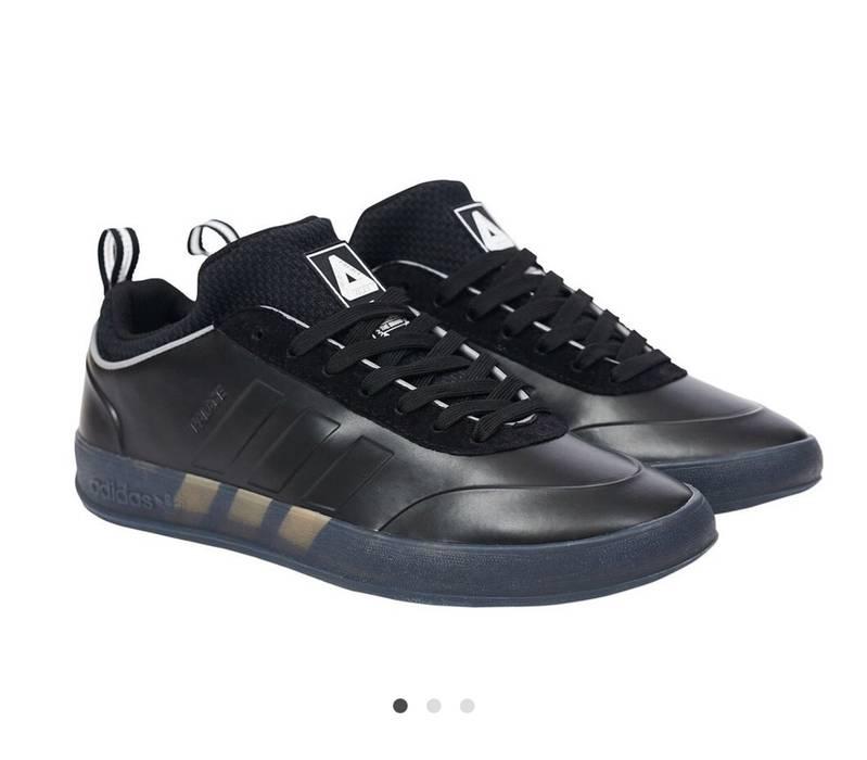 buy popular 32783 201c1 Adidas Adidas Palace Pro 2 Black Size US 11   EU 44