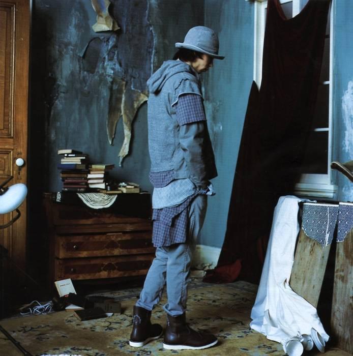 0d057360f8 Undercover Last drop Flannel Pants Size 28 - Casual Pants for Sale ...