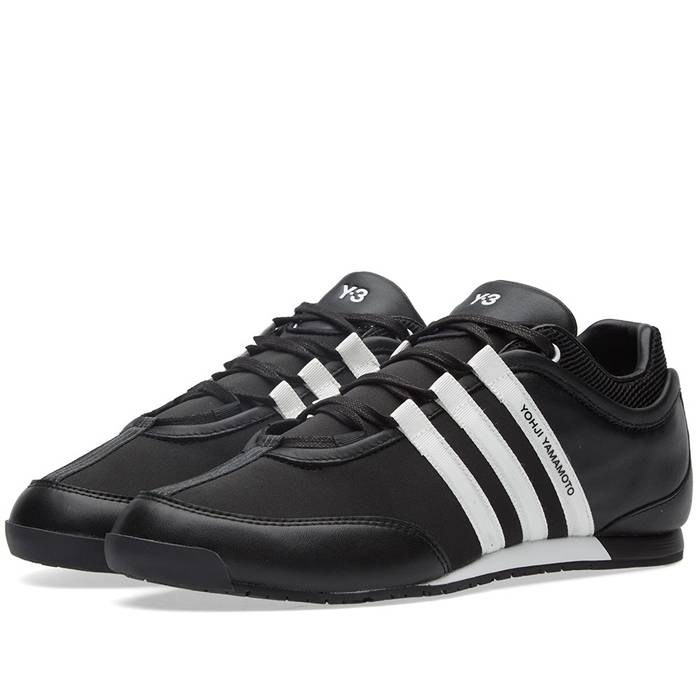 1d4dbe7b3375b Y-3 Boxing Trainers - Black   White Size 9.5 - Low-Top Sneakers for ...