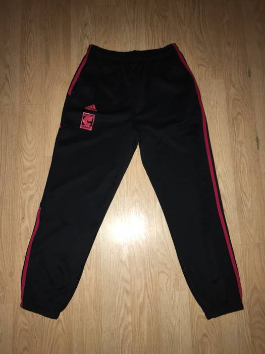 c9c1ba9cc4d6b Adidas Kanye West Yeezy Season 4 Calabasas Sweatpants Size 36 ...