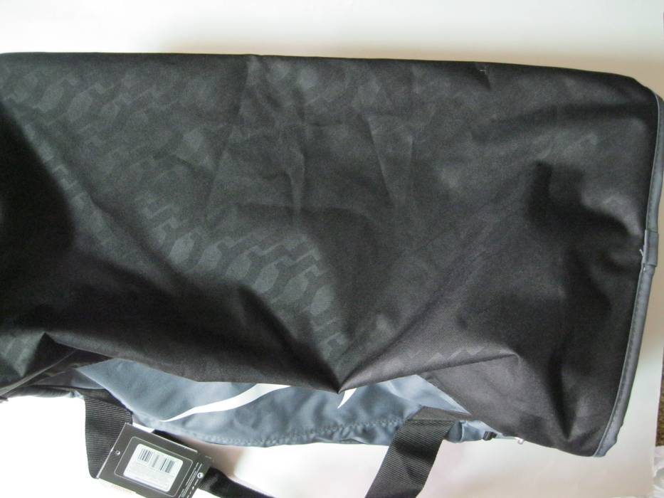 63275c9358 Nike Brasilia 6 Medium Training Duffel Bag Gray Size one size - Bags ...