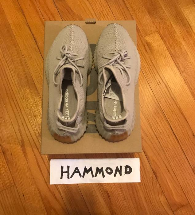 d69fe46cc Adidas Kanye West Yeezy Boost 350 V2 Sesame Size 13 - Low-Top ...