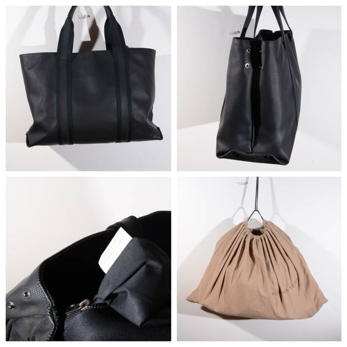 Bottega Veneta Black Marco Polo bag Size one size - Bags   Luggage ... 671404f7ba6b4