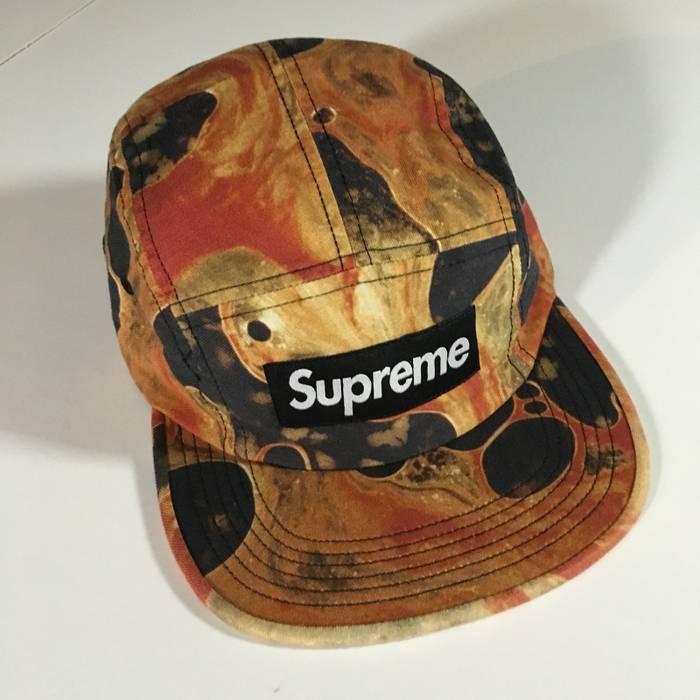 2fc22425fb9 Supreme Supreme Blood   Semen Camp Cap Size one size - Hats for Sale ...