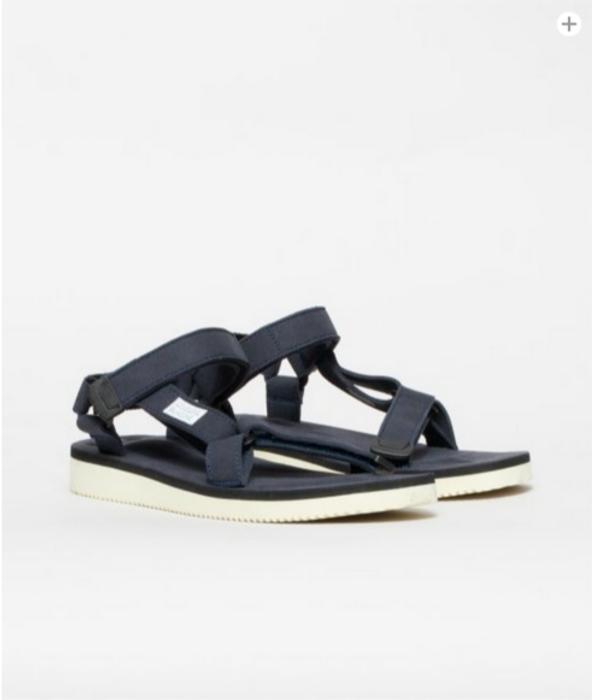 093a0afcb202 Suicoke DEPA ecs sandal (final drop) Size 8 - Sandals for Sale - Grailed