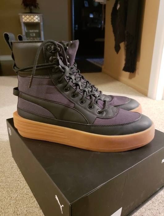 8f6615cc3ac Puma XO Parallel Size 9.5 - Boots for Sale - Grailed