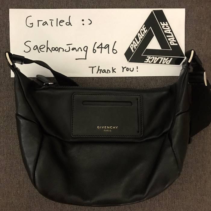 Givenchy Givenchy Obsedia Bum Bag Black  OS  Ready To Ship-!!! Size ... 7af0c25056af3