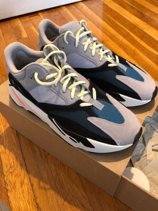 41d58b77af2 Adidas Kanye West Adidas Yeezy Boost 700 Wave Runner Size US 12   EU 45