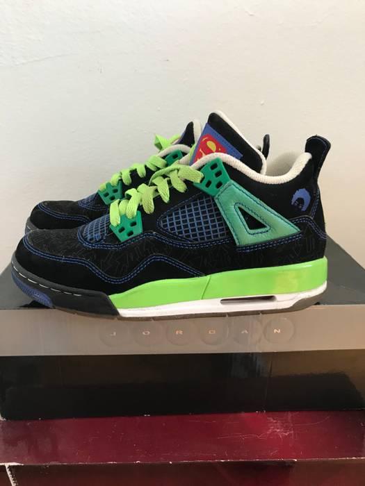 770085bbf035 Jordan Brand Doernbecher 4s Size 6 - Low-Top Sneakers for Sale - Grailed