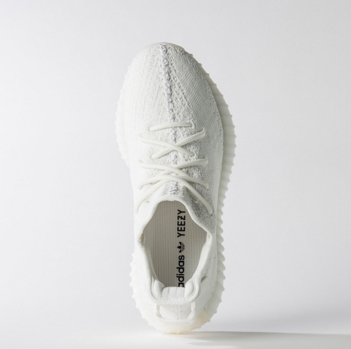 fd76fdc7191a2 Adidas Kanye West Yeezy 250 v2 Cream Size 10.5 - Low-Top Sneakers ...