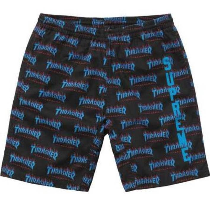 Supreme Supreme x Thrasher Skate Short Size 30 - Shorts for Sale ... c12a78d65