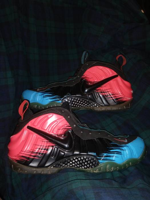 7079025a44e Nike Nike Foamposite Spiderman Penny  size 11 !!!!    This is my ...