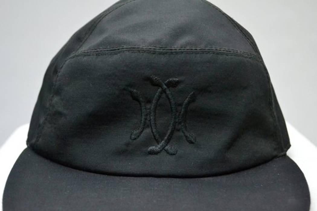 e1aa54853f4 Hermes Hermes Cap Vintage Hermes Paris MOTSCH H Logos Hat Hermès Vintage  Black Chapeaux Motsch Pour