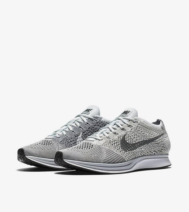 free shipping e2ed1 e7836 Nike. Flyknit Racer