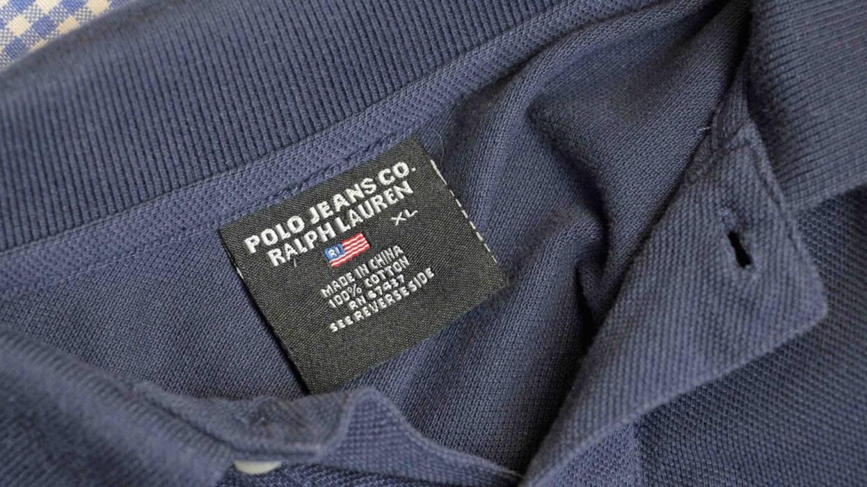 e11fc747171 Ralph Lauren Vintage Polo Jeans Rugby - XL Size xl - Polos for Sale ...