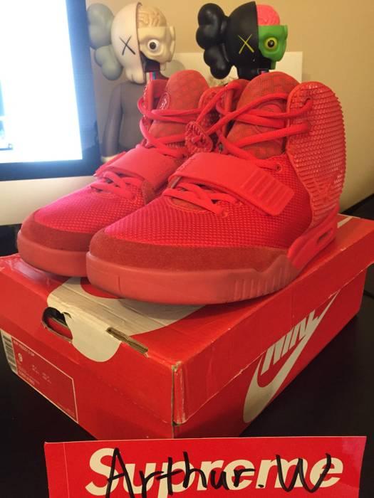 caa0fd8bddef Nike Nike Air Yeezy 2