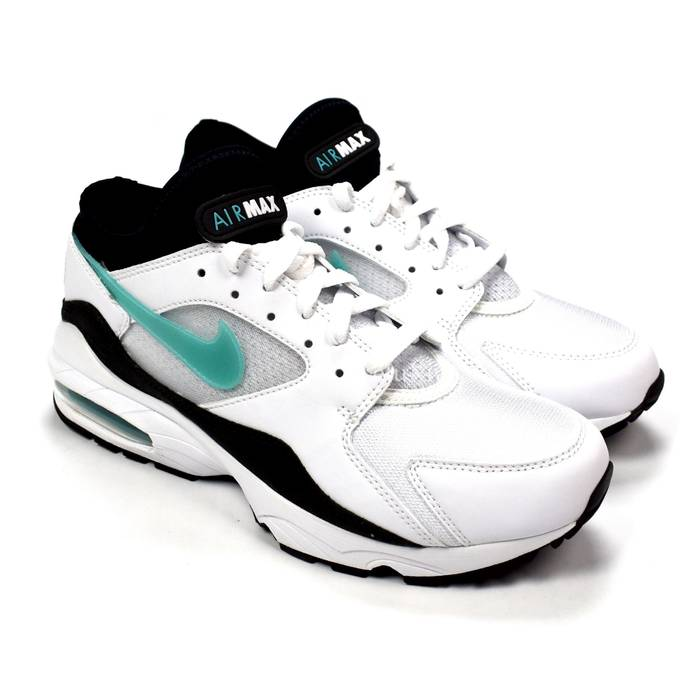 Nike Air Max 93 OG Menthol DS Size 10 - Low-Top Sneakers for Sale ... 428a7d4a1