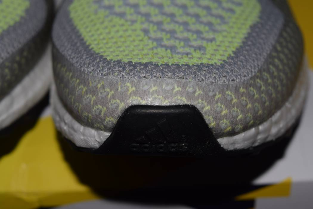 72736b8cd1d Adidas Adidas Ultra boost 2.0 Glow in the Dark Size 9.5 - Low-Top ...