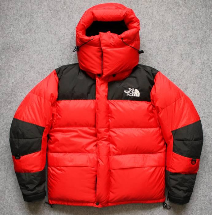 2d60cd2c73 Vintage Vintage 90s The North Face Baltoro Himalayan Dryloft Gore-Tex Goose  Down 700 Parka