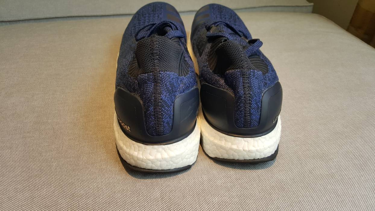 ea34a6cbe399d Adidas Adidas Ultra Boost Uncaged Collegiate Navy Size US 14   EU 47 - 3