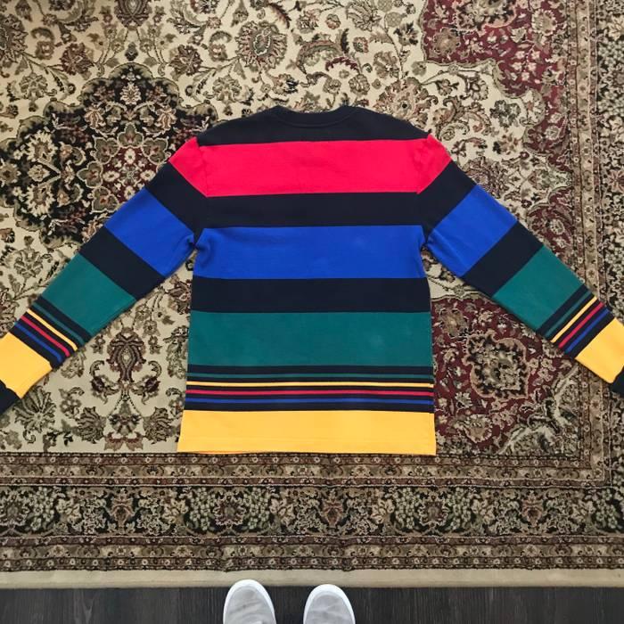 6e2e5ecc5 Palace Heavy Striped Logo Long Sleeve Size m - Long Sleeve T-Shirts ...