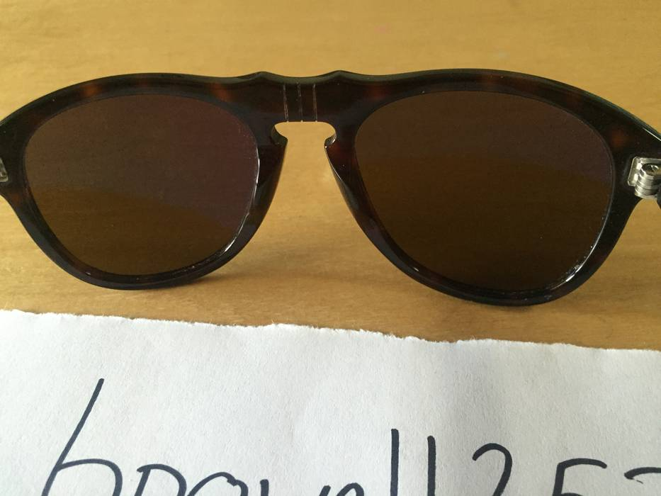 b2db79ffcd6 Persol Persol 649 Polarized Sunglasses Havana 24 57 56mm Size ONE SIZE - 9