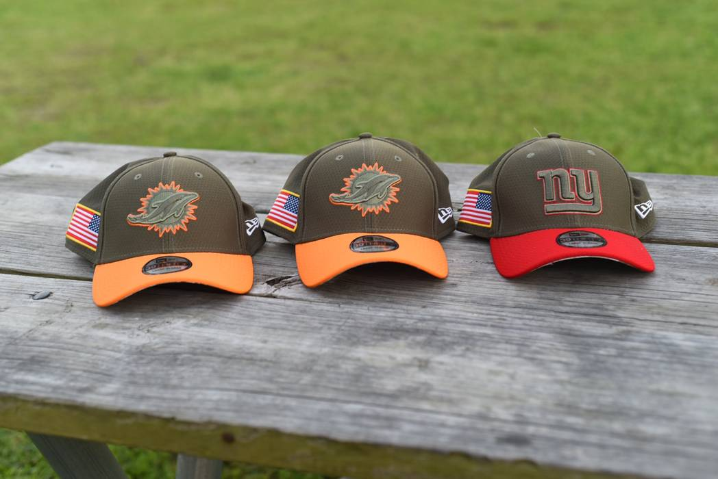New Era Salute To Service NFL Hats Size one size - Hats for Sale ... 1419a0e82