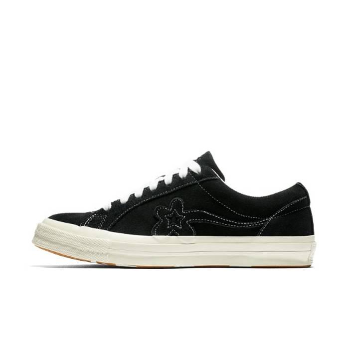 7fd6cb8d4bb9 Converse Golf Le Fleur Mono Black Size 9.5 - Low-Top Sneakers for ...