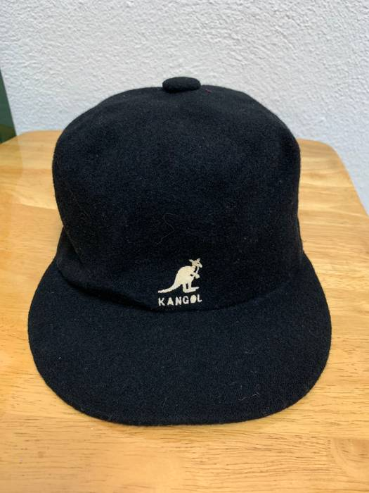 3d12b33691e Vintage Vintage Kangol Wool Full Cap Size one size - Hats for Sale ...