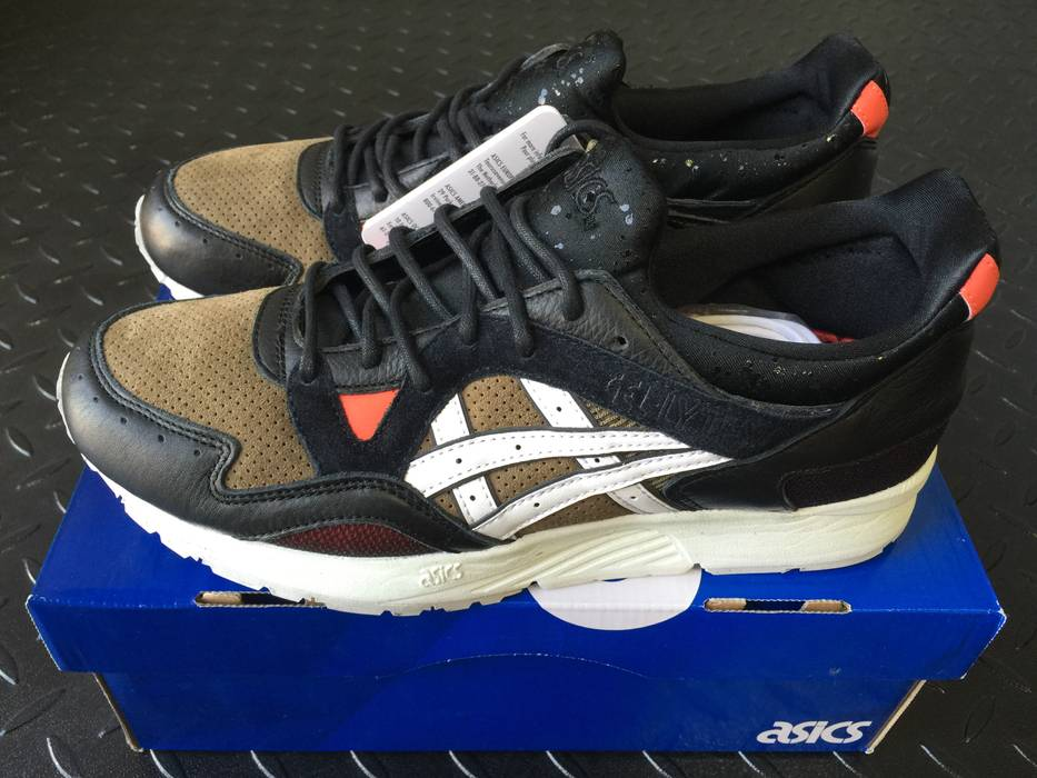 1b9fe3d6c1ba Asics Asics X Hals Gel Lyte 5 Medic Size 9.5 - Low-Top Sneakers for ...