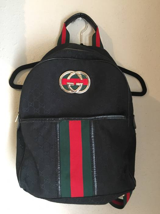 87d933953f21 Gucci (inspired) Gucci Backpack Size one size - Bags   Luggage for ...