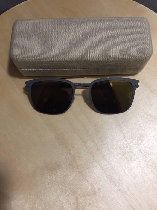 583938d5e5e Mykita Mykita - Decades Sun HUNTER   COL 168 Size one size ...