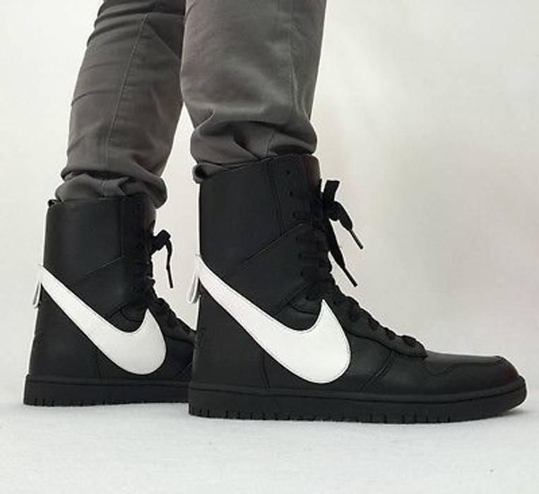 f67fd2913d19 Nike Nike Dunk Lux High x Riccardo Tisci Size 10.5 - Hi-Top Sneakers ...
