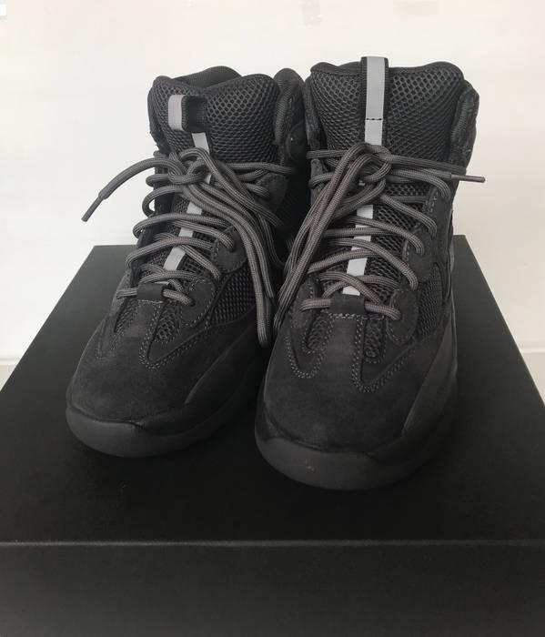 bffa93bfd Yeezy Season Desert Rat Boots Season 6 Size 10 - Boots for Sale ...