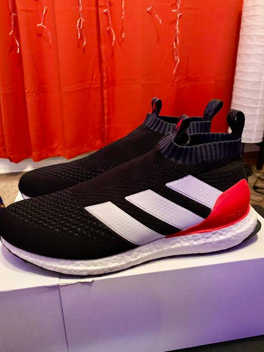 newest 2532d 26980 Adidas. Adidas Ace 16+ Ultra Boost Purecontrol Limited Collection Size ...