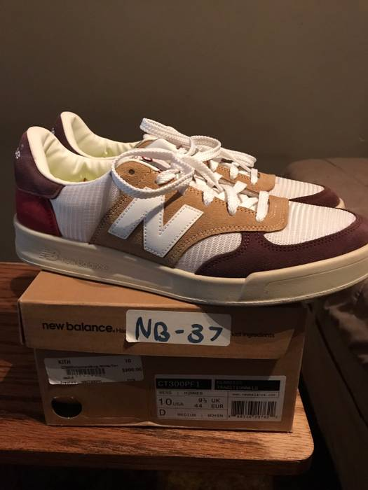 0aed3b07d610 New Balance CT300PFI CT300 Size 10 - Low-Top Sneakers for Sale - Grailed