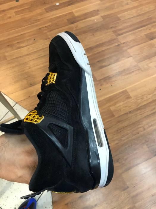 f641b4981cae6c Jordan Brand Royalty 4s Size 11.5 - Hi-Top Sneakers for Sale - Grailed
