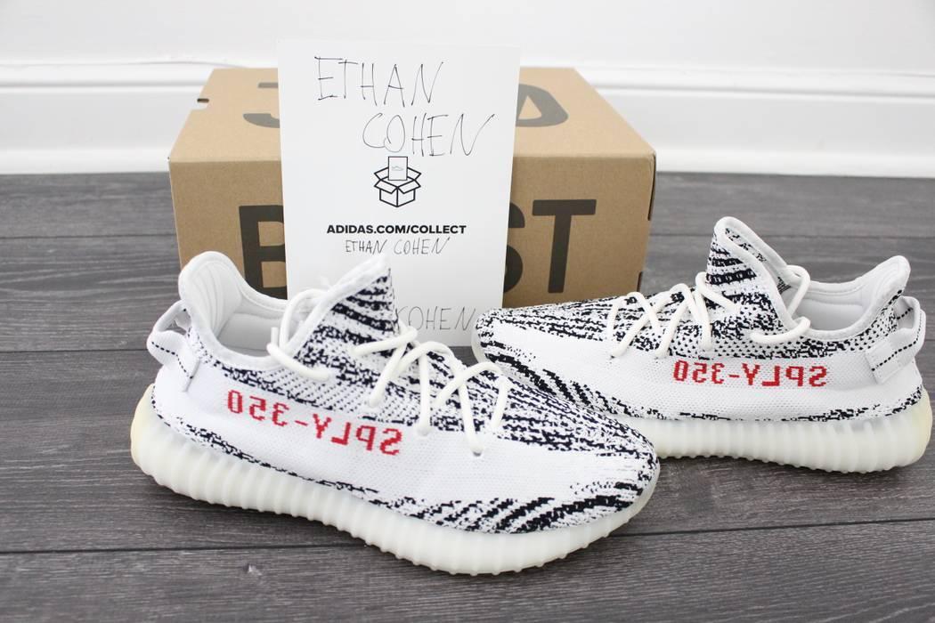 42412948cd2 Adidas Adidas Yeezy Boost 350 V2