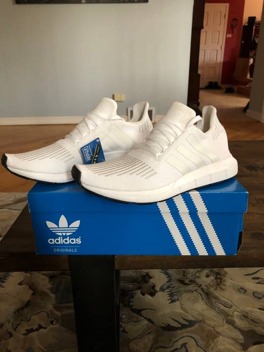 59741465c Adidas Adidas Swift Runner Size 12 - Low-Top Sneakers for Sale - Grailed