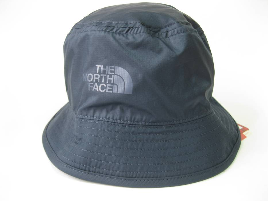 The North Face The North Face Sun Stash Bucket Hat Blue S M Size one ... 30c451123f8
