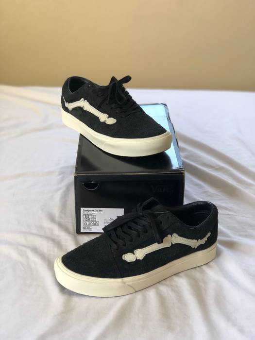 56a0ae9a376f Vans Jazz Bone Old Skool Size 8.5 - Low-Top Sneakers for Sale - Grailed