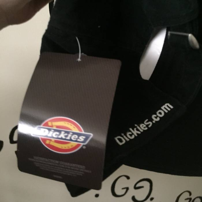 49821d97989 Dickies BLACK DICKIES DAD HAT NWT Size one size - Hats for Sale ...