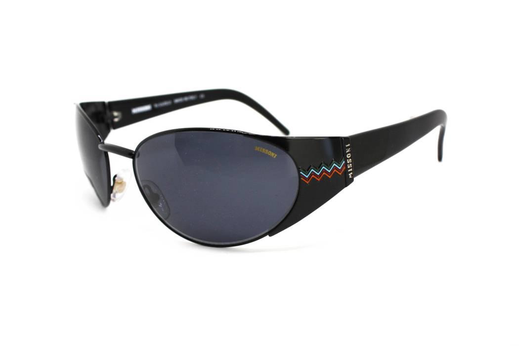 2a2e65d0d27b Missoni MISSONI sunglasses M 436 S wrapping mask oversize lenses ...